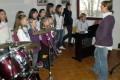 Interni nastop, Vogrsko, 17. 2. 2012