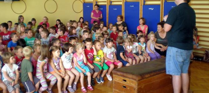 Tudi letos predstavitev instrumentov po okoliških osnovnih šolah!