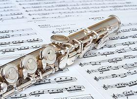 Srečanje flavtistov glasbenih šol Goriške